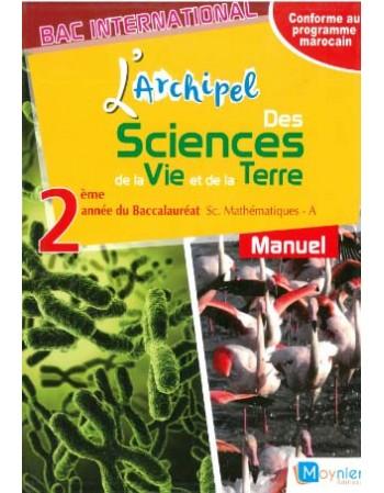 L'archipel Sciences de la...