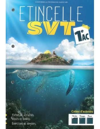 Collection Etincelle SVT 1AC