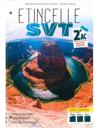 Collection Etincelle SVT 2AC