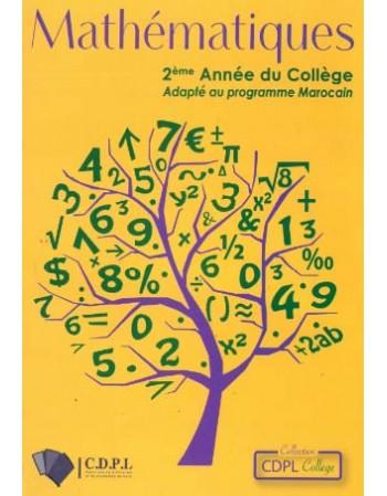 Collection CDPL Maths 2AC