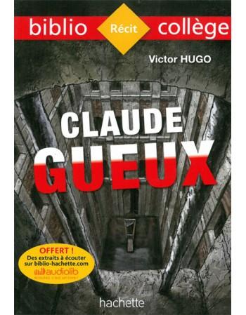 Claude Gueux Victor Hugo