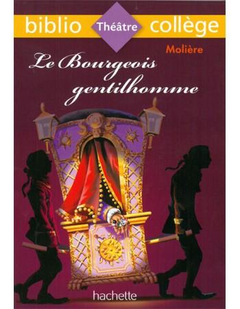 Le bourgeois gentilhomme -...