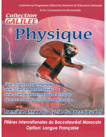 Collection Galilée Physique...