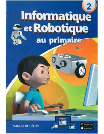 Informatique et robotique 2