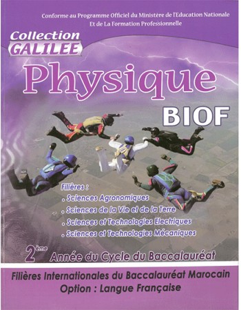 Collection galilee Physique...
